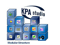 KPA EtherCAT Studio Configuration and Diagnosis Tool